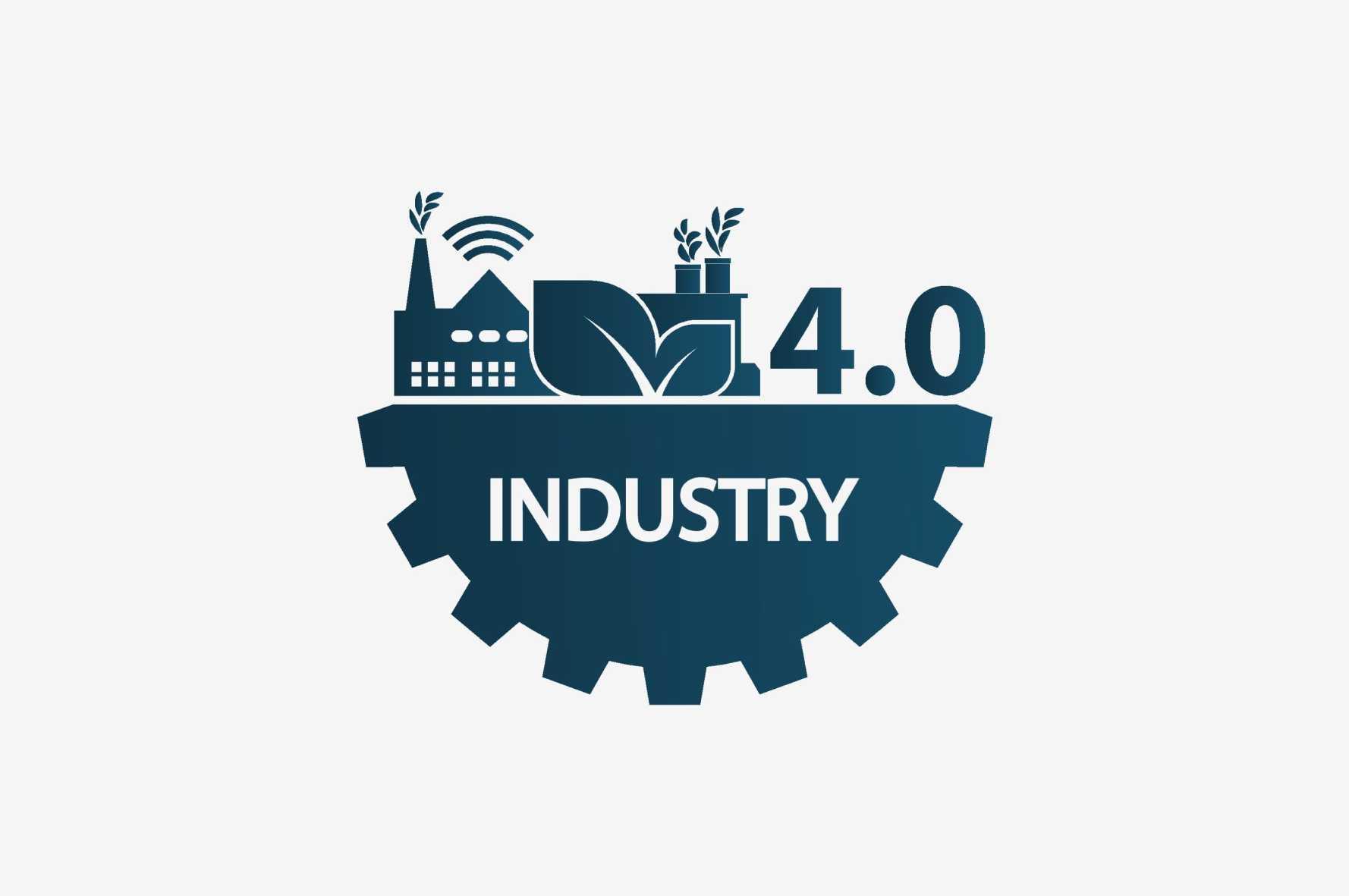 logo industria 4.0